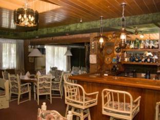 セント モリッツ ホテル セブ - レストラン