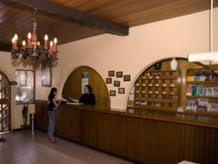 St. Moritz Hotel Cebu - Recepció
