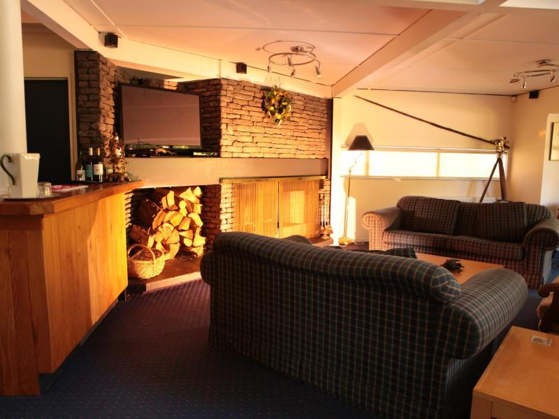 Tussock Grove Boutique Hotel - Hotels and Accommodation in New Zealand, Pacific Ocean And Australia