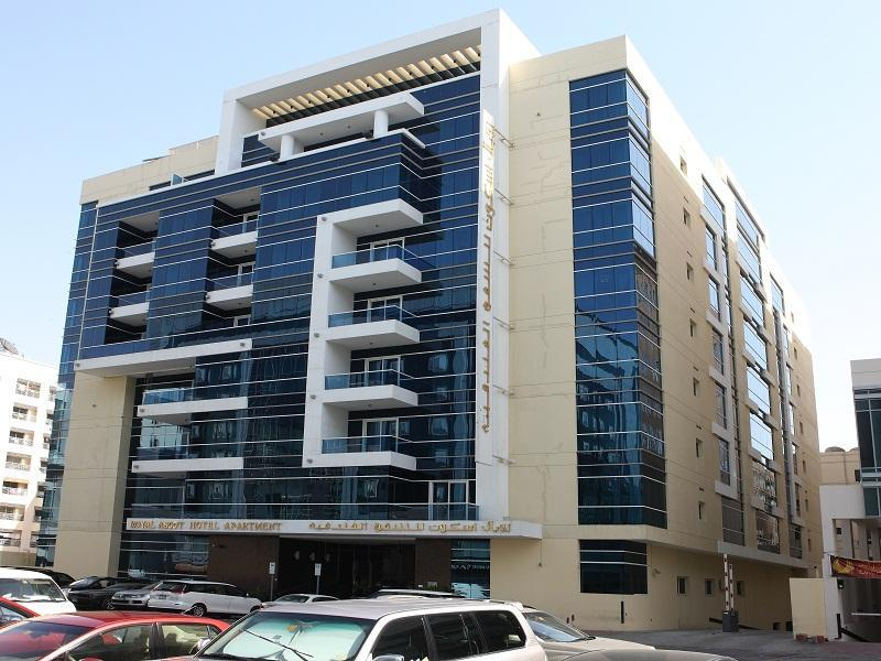Royal Ascot Hotel Apartment - Hotels and Accommodation in United Arab Emirates, Middle East