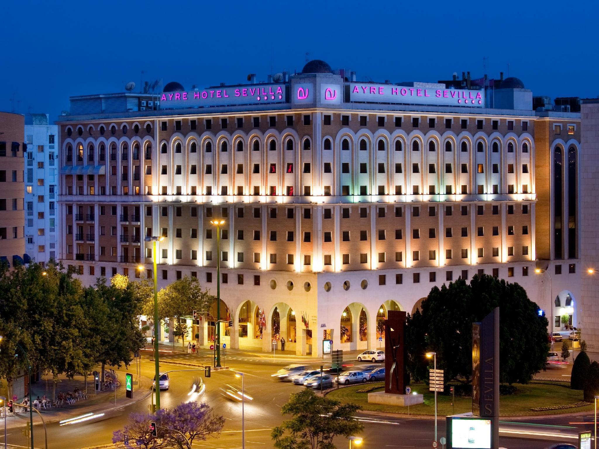 Ayre Hotel Sevilla Seville