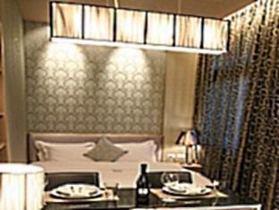 I Staytion Service Apartment- Rome Holiday Station - Room type photo
