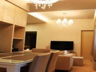 I Staytion Service Apartment- Rome Holiday Station - More photos