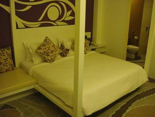 Batik Boutique Hotel - Room type photo