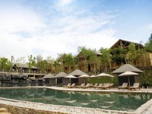 Philea Resort & Spa Malacca / Melaka - Swimming Pool