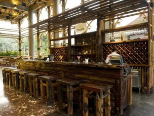 Philea Resort & Spa Malacca / Melaka - Tropics Lounge