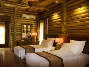 Philea Resort & Spa Malacca / Melaka - Pavilion Room - Twin