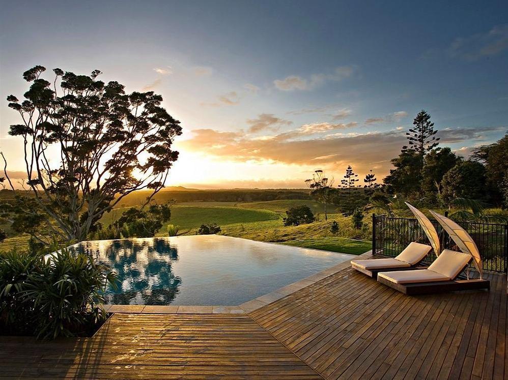 La Vista Byron Bay Hotel - Hotell och Boende i Australien , Byron Bay