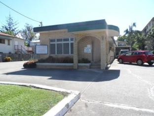 Paramount Motel Brisbane Brisbane - Entrance