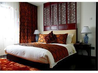 HengShan Boutique House Shanghai - Suite Room