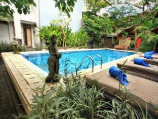 Pondok Sari Hotel Bali, Indonesia
