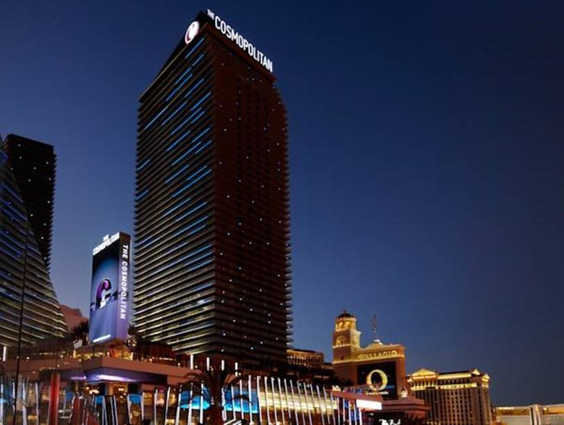 The Cosmopolitan of Las Vegas - Autograph Collection Hotel Las Vegas (NV) - Hotel Exterior