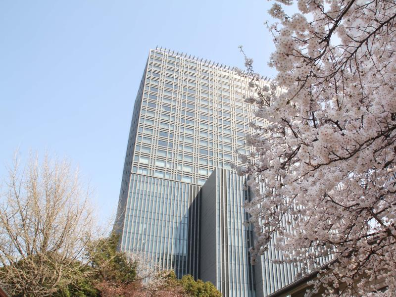 The Capitol Hotel Tokyu - Tokyo