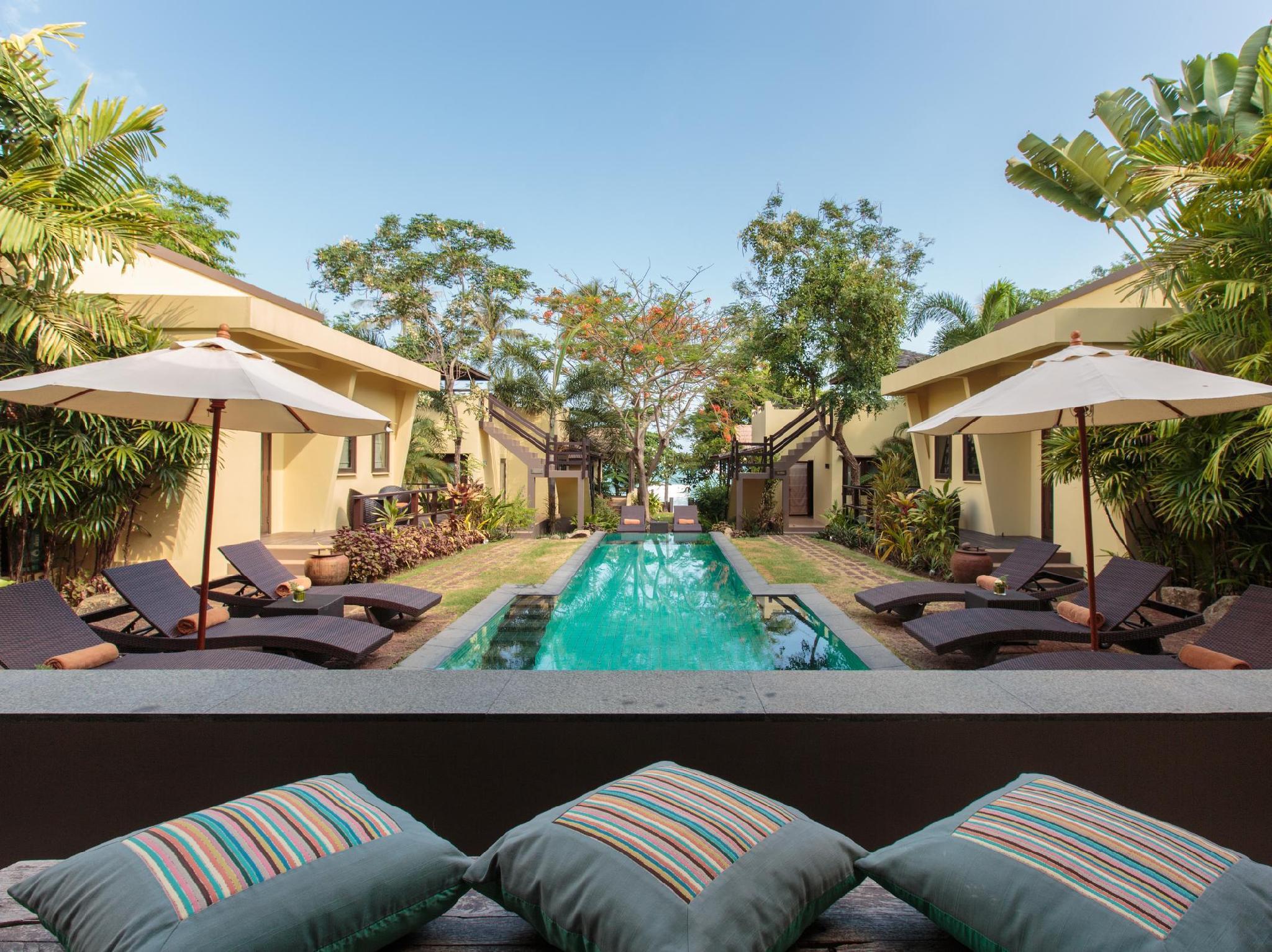 Hotell Villa Tanamera i , Samui. Klicka för att läsa mer och skicka bokningsförfrågan
