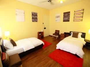Chymes Hotel Penang - Chocolat Room