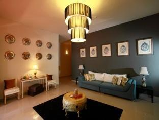Chymes Hotel Penang - Interior