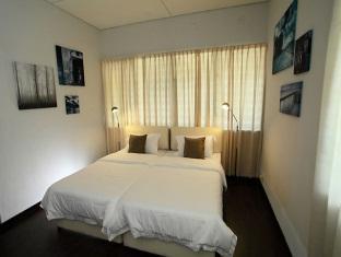 Chymes Hotel Penang - The Studio Room