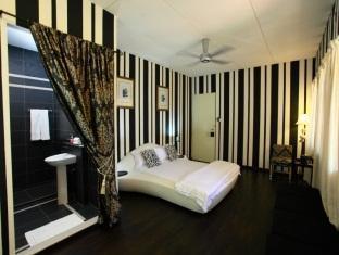 Chymes Hotel Penang - Vanilla Black