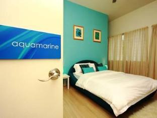 Chymes Hotel Penang - Guest Room