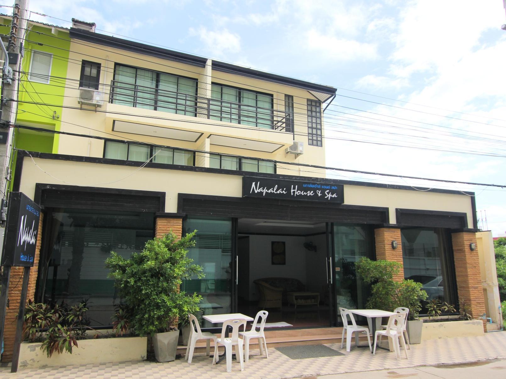 Hotell Napalai House and Spa i , Hua Hin / Cha-am. Klicka för att läsa mer och skicka bokningsförfrågan