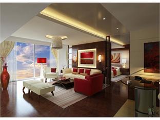 Renaissance Putuo Hotel - Room type photo