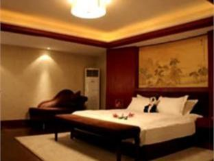 Suzhou Scholars Inn Panmen - Room type photo