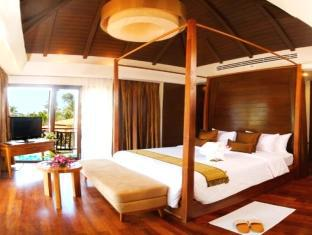 Piraya Resort & Spa Phuket - Gjesterom