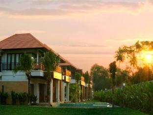 Piraya Resort & Spa Phuket - Hotel Exterior