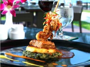 Piraya Resort & Spa Phuket - Restaurace