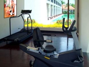 Piraya Resort & Spa Phuket - fitness