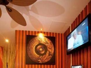 Deva Patong Suites Hotel Phūketa - Viesnīcas interjers