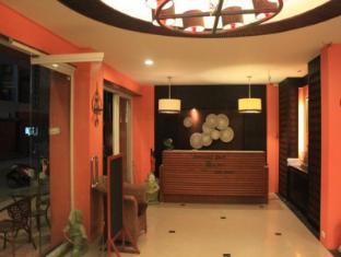 Deva Patong Suites Hotel Phuket - Predvorje