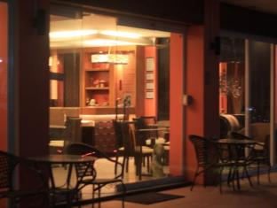 Deva Patong Suites Hotel Phūketa - Vestabils