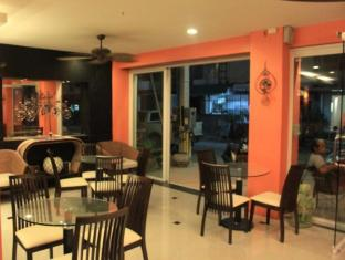 Deva Patong Suites Hotel Phuket - Interijer hotela