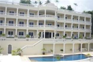 Eden Resort - Hotell och Boende i Thailand i Asien