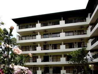 สุรินทร์ เกท ภูเก็ต - ภายนอกโรงแรม