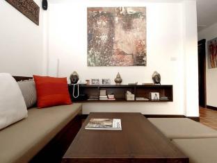 Surin Gate Phuket - Apartman