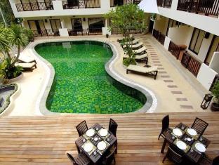 Surin Gate Phuket - Bazen