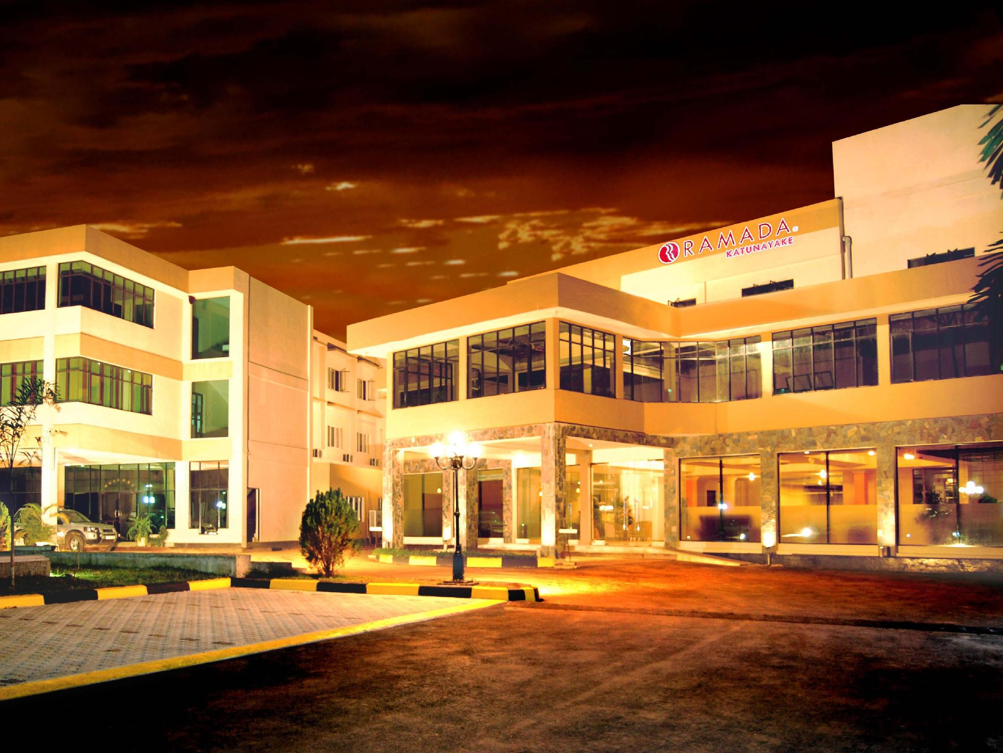 Ramada Katunayake Hotel - Colombo International Airport