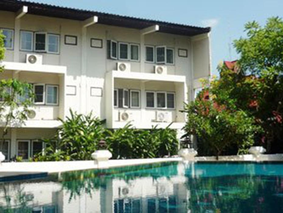 Changpuak Hotel - Hotels and Accommodation in Thailand, Asia