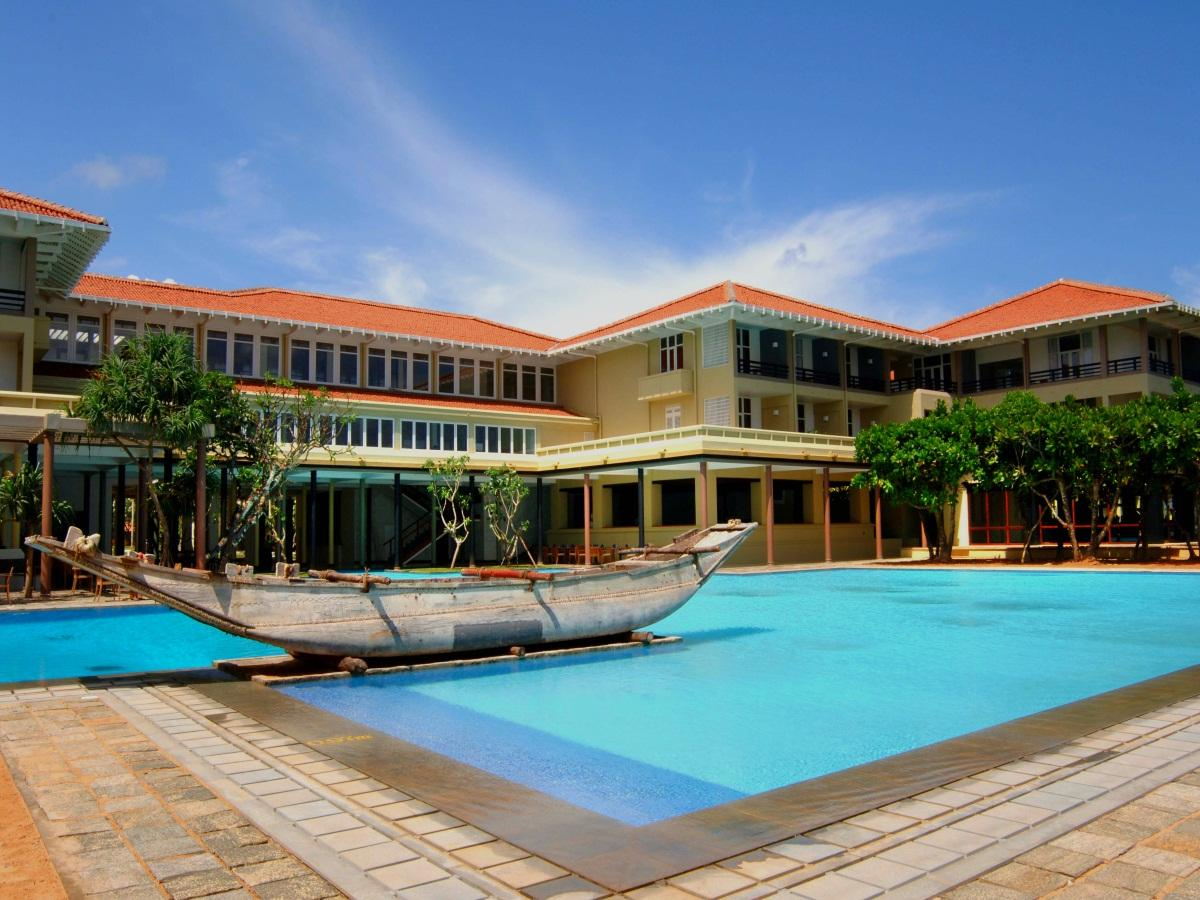 Heritance Ahungalla - Hotels and Accommodation in Sri Lanka, Asia