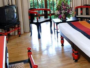 Hotel Hilltop Kandy - Standard Room