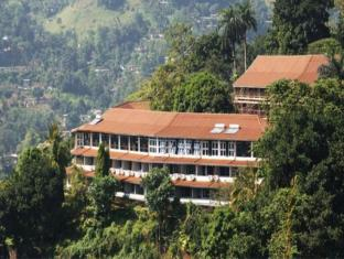 Hotel Hilltop Kandy - Exterior