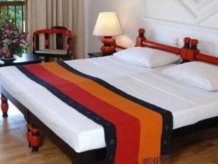 Hotel Hilltop Kandy - Guest Room