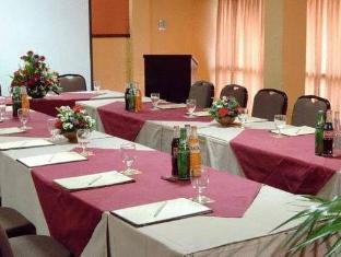 Hotel Hilltop Kandy - Meeting Room