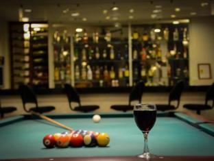 Hotel Hilltop Kandy - Pub/Lounge