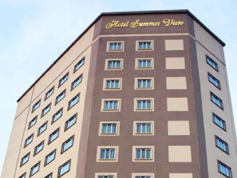Hotel Summer View - Hotels and Accommodation in Malaysia, Asia