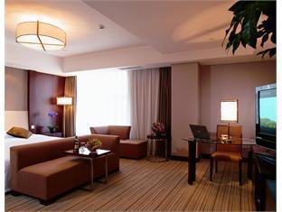Beijing Tibet Hotel - Room type photo