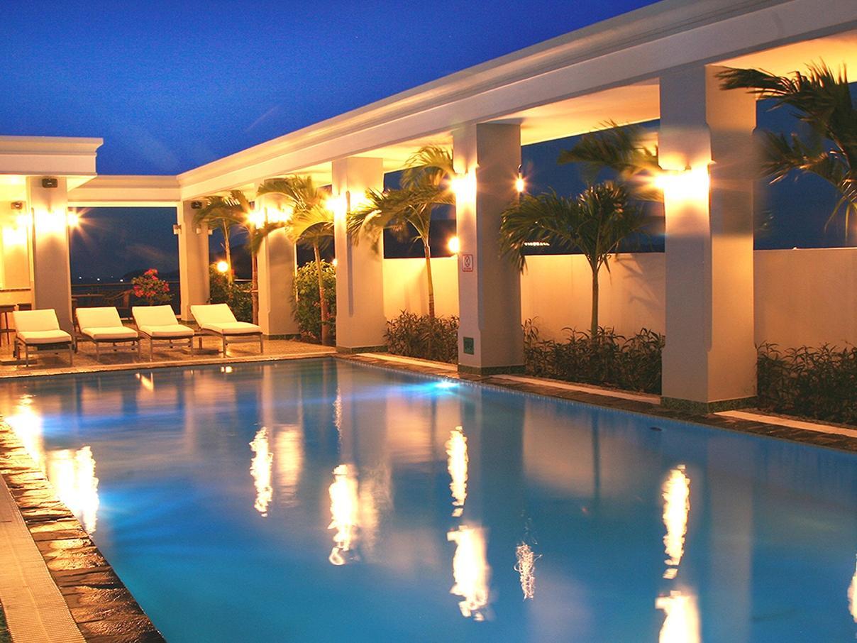 Hotell Sea   Sun Hotel