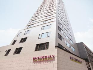 Butterfly on Wellington Boutique Hotel हाँग काँग - होटल बाहरी सज्जा